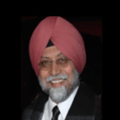 Maj-Gen Lakhwinder Singh,YSM (Retd.)
